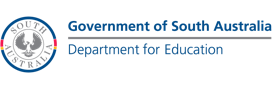 Government of South Australia Department for Education and Child Development